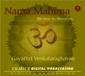 Nama Mahima - the way to liberation